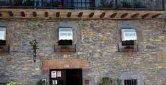 Donamariako Benta - отель в Испании