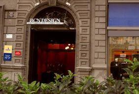 Eurostars Bcn Design 5*