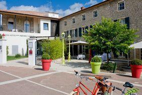 CUISINE HOTEL & SPA Frédéric Carrion