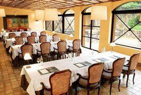 HOTEL RESTAURANT MAS SALVI на Коста Брава