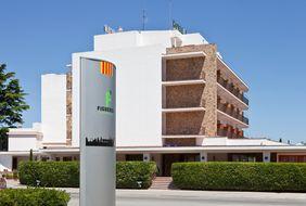 HOTEL EMPORD in Фигейрасе
