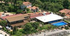 Уютный отель Hostal Del Camp в Испании