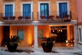 Hotel LA GRAVA в Каталонии
