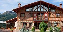 Hotel & SPA ETXEGANA в Испании