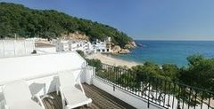 Hotel Tomariu в Испании