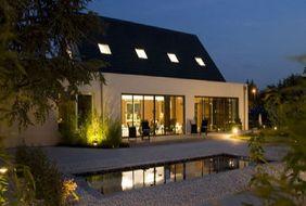 Logis La Source Des Sens отель-ресторан в Эльзасе