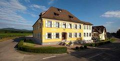 POSTHOTEL KREUZ-POST - отель в Германии
