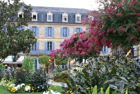Plaza Madeleine & Spa хороший отель в Аквитании