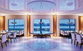 BAYVIEW of President Wilson Hotel