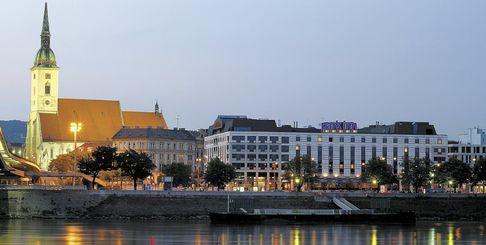 Park Inn Danube hotel