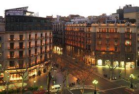 Великолепный Hotel Condes de Barcelona