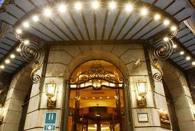 Hotel Wellington в Мадриде