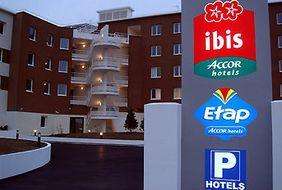 IBIS Marne La Vallee Val d'Europe hotel