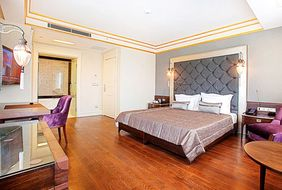 Levni Hotel в Стамбуле
