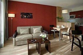 Park and Suites Prestige Val d'Europe
