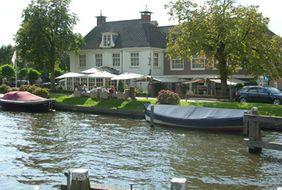 Sandton Restaurant Hotel De Nederlanden