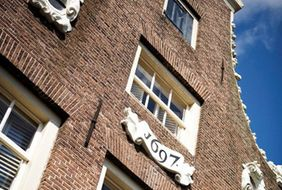 Suitehotel & Restaurant Posthoorn в Амстердаме