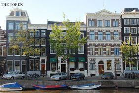 The Toren Hotel в Амстердаме