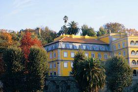 Casa da Calcada Hotel в Португалии