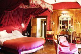 Chateau de Bagnols Hotel в BAGNOLS