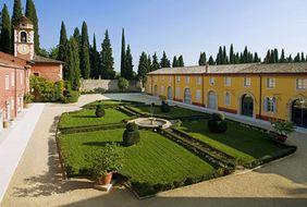 Villa Cordevigo Wine Relais Hotel в Вероне