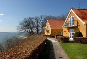 Hotel Fakkelgaarden в Дании
