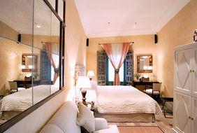 Hotel Corral Del Rey в Севилье