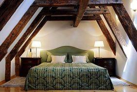 Hotel Residence Retezova в Праге