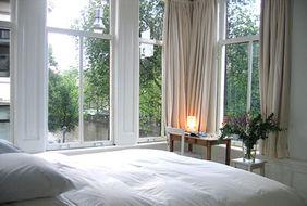 Miauw Suites в Амстердаме