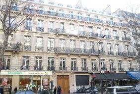 Апартаменты для аренды в Париже