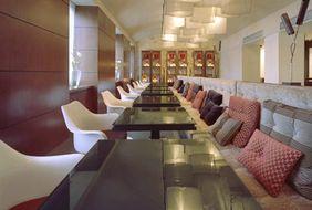 987 Design Hotel в Праге