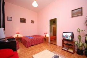 Апартаменты для аренды в Праге