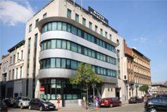 BEST WESTERN Hotel Docklands в Антверпене