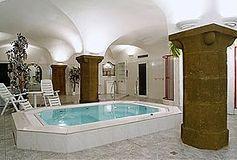 BEST WESTERN Hotel Meteor Plaza в Праге