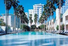 Delano Hotel в Маями