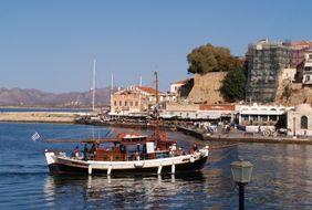 Апартаменты для аренды на Крите