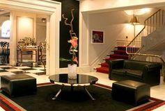 Hotel Ercilla в Бильбао