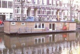 Апартаменты для аренды в Амстердаме
