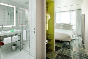 MaMa Shelter Marseille Hotel - новый отель Филиппа Старка
