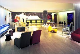 Sanderson Hotel в Лондоне