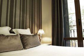 Splendom Suites в Барселоне