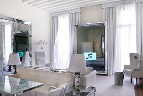 Palazzina Grassi Hotel в Венеции