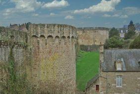 Вилла для аренды в Бретани
