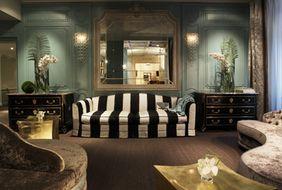 Hotel Castille Paris