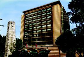 Hotel Divan Istanbul в Стамбуле