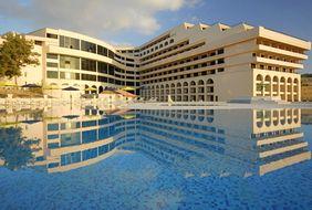 Grand Hotel Excelsior на Мальте