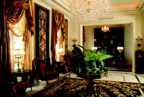 Hotel Balzac в Париже