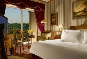 Parco dei Principi Grand Hotel & Spa в Риме