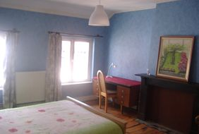 70 Traversiere Bed & Breakfast в Бельгии