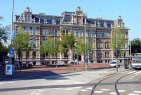 Amsterdam Barangay Bed&Breakfast в Амстердаме